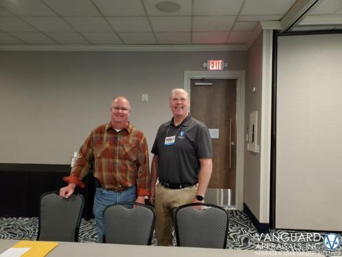 2021 Nebraska User Group Meeting