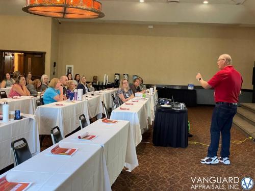 2021 Missouri User Group Meeting
